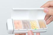 小米众筹上架智能健康药盒  环形LED呼吸灯闪烁提醒