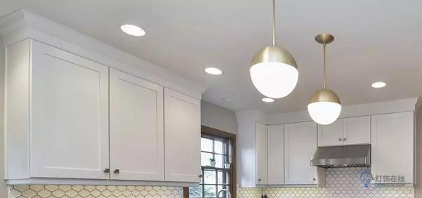 2019年室内照明设计新趋势