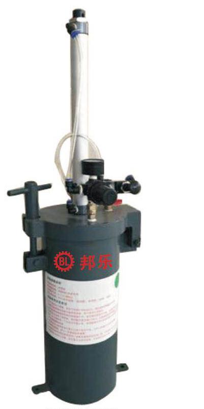 BL-2600ML碳钢压力桶供胶设备