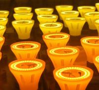 LED模块及灯具配光曲线检测