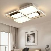 铝材框个性吸顶灯
