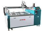 MG-1280 全自动双液灌胶机 FULL AUTOMATIC AB GLUE POTTING MACHINE