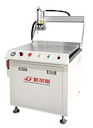 TD-6060 落地式600MM行程三轴点胶机FLOOR-STAND 2BY2 GLUE DISPENSING MACHINE