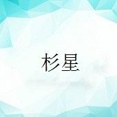 中山市杉星灯饰配件厂