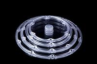 平面工矿灯透镜系列