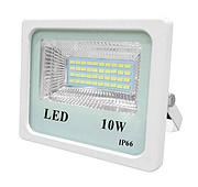 LED户外防水投光灯10W