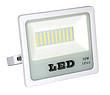 LED户外防水投光灯50W