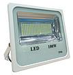 LED贴片投光灯纵横款100W