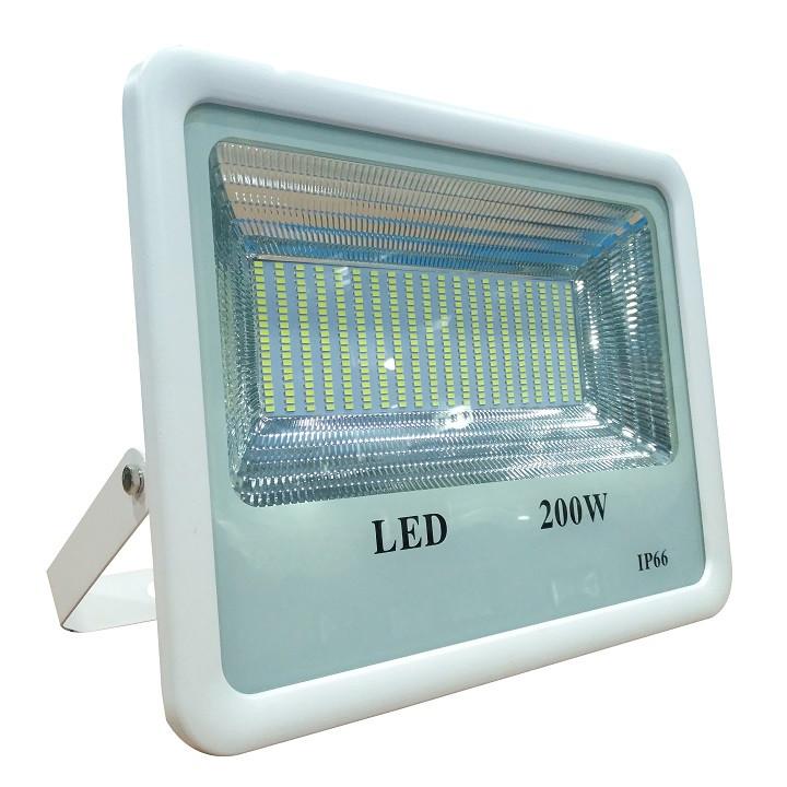 LED贴片投光灯纵横款200W