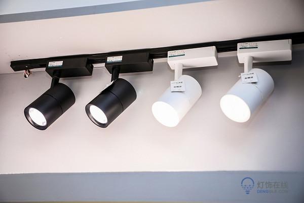 欧式天花射灯满足装修的需求