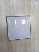 简欧LED方形吸顶灯