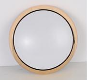 简欧LED圆形吸顶灯