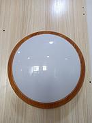 简欧LED圆形吸顶灯4