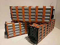 32700磷酸铁锂动力模组电芯