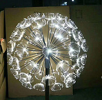 LED蒲公英