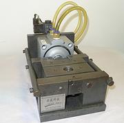 GU10铆紧切线机