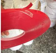 红色防水双面胶