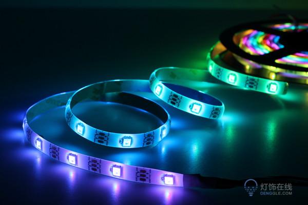 led灯带的价格和性能上有什么特点