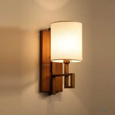 中式木壁灯如何 中式木壁灯价格是多少