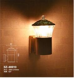 LED单头壁灯SZ-80010