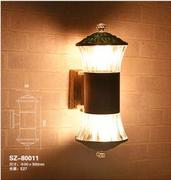 LED双头壁灯SZ-80011