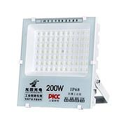 200W工业级防爆投光灯