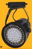 LED四爪轨道灯