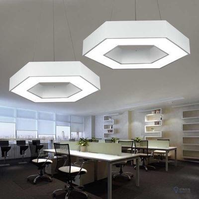 led办公室吊灯怎么安装比较好