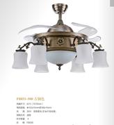 F8853-500 古铜色