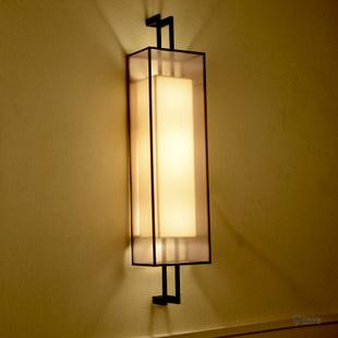 选择新中式酒店壁灯的注意事项