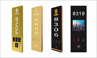 130乘380MM系列电子门牌