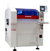 路远全自动锡膏印刷机LY-18M性价比超高的印刷机