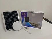 太阳能面板灯