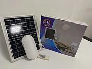 太阳能面板灯2