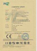 02 CE-EMC证书