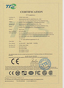 03 CE-EMC证书