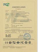 03 RoHS证书