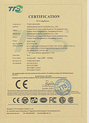 05 CE-EMC证书