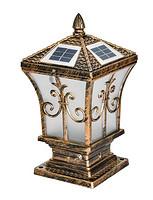 户外欧式太阳能庭院灯