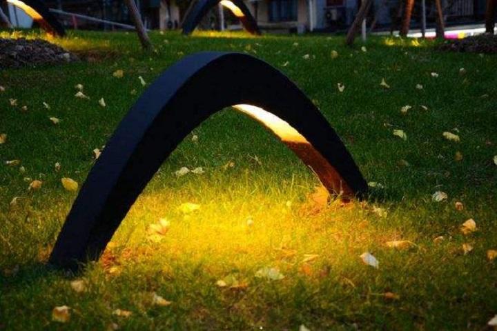园林景观灯专业定制需要考虑什么