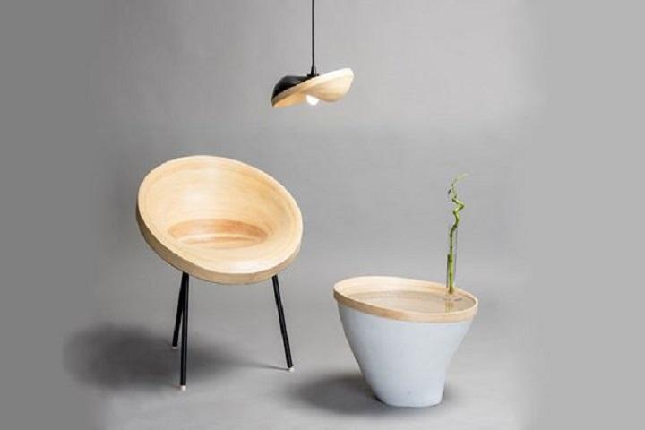 竹子的另一种形态