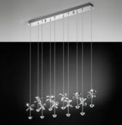 水晶吊灯2