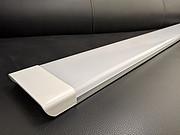 100宽方型净化灯