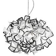 后现代时尚创意华灯吊灯设计客厅会所样板房装饰吊灯