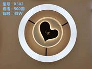 X302 风扇灯