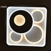 F8885 风扇灯