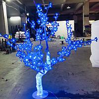 LED发光树灯