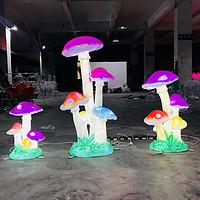 LED蘑菇造型灯