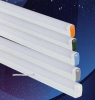 多色扁条状LED灯管