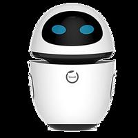 智能情感机器人